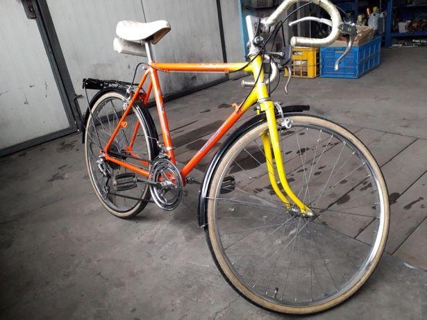 Rower szosowy, kolarzowka