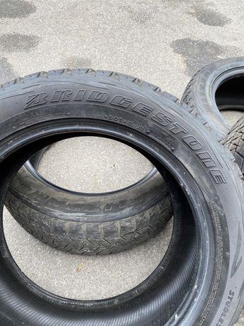 Резина шины Bridgestone Blizzak Lexus Lx570, Toyota Land Cruiser 200)