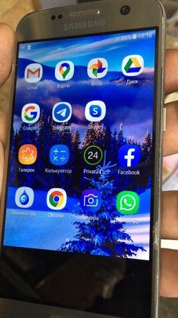 Мобильный телефон Samsung Galaxy S7 Edge G930v