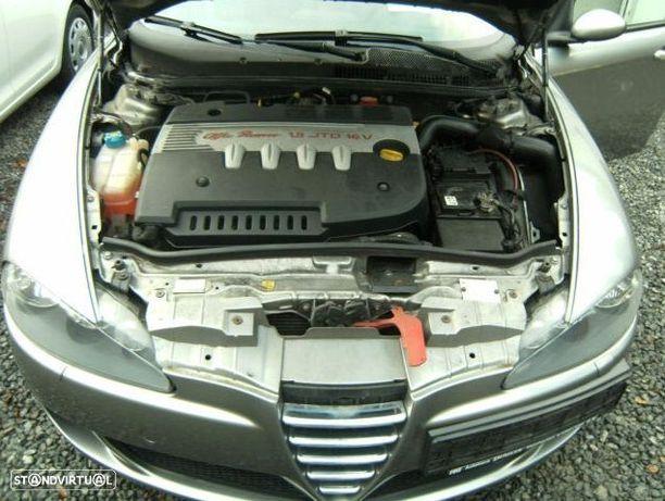 Motor Alfa Romeo 147 156 Crosswagon GT 1.9JTDm 150cv 937A5000
