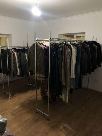 Стоковий одяг (новий) (Європа)