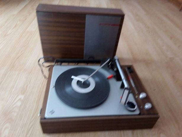 Gramofon Telefunken