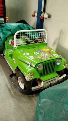 Samochody elektryczne zarobkowe dla dzieci i dorosłych