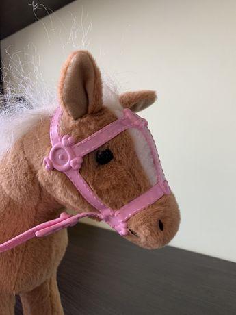 Интерактивная лошадка Baby Born, оригинал