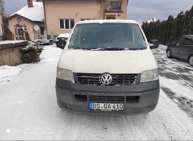 Volkswagen T5 long 1.9 tdi