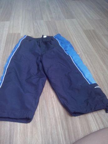 Spodnie dresowe dziecięce