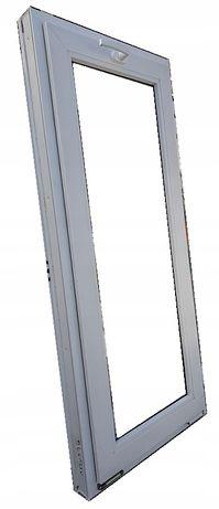 okna kacprzak okno pcv 56x122 używane plastikowe