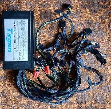 Zasilacz Tagan 780W Model: TG780-U-33II SuperRock
