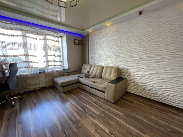 Однокімнатна квартира на вул. Зацепи