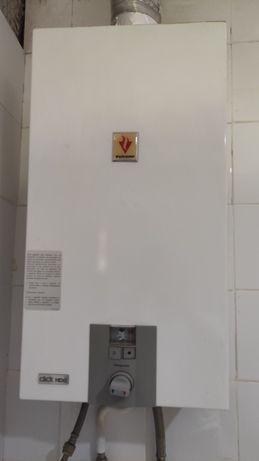 Esquentador Vulcano Click HDG