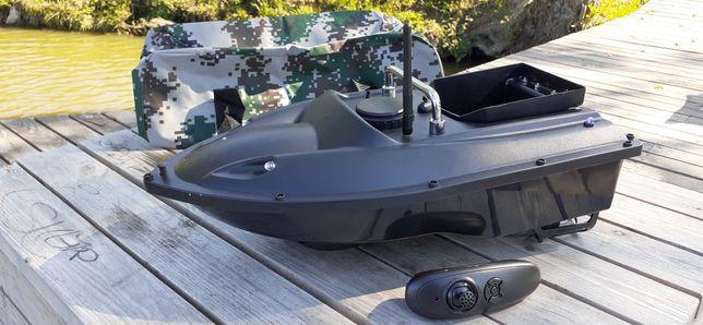 Łódka zanętowa 2021 gratisy