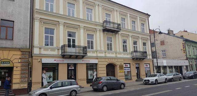 Lokale użytkowe do wynajęcia centrum Piotrków Tryb ul. Słowackiego 22