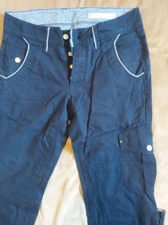 Spodnie męskie big star W 31 L32