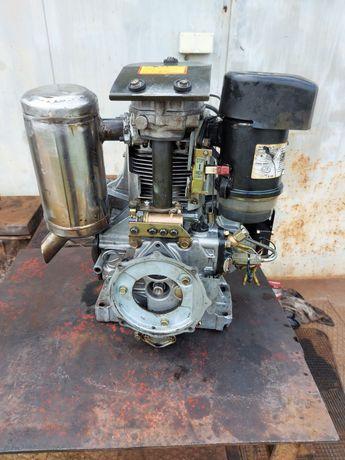Silnik ROBIN diesel 8 KM