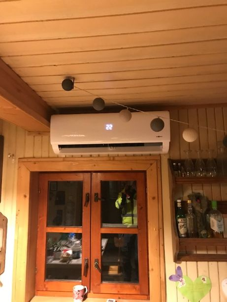 Montaż Klimatyzacji Rekuperacji Pomp ciepła