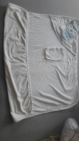 Новый уголок пеленка махровый для  купания