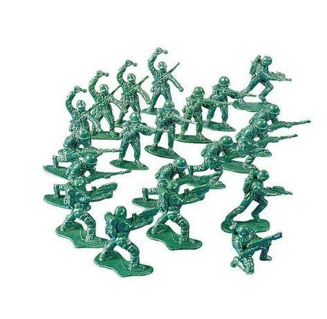 Солдатики набор 144шт.+в компл.военные: 1 брелок, 1 браслет и 1 пак