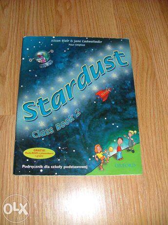 Stardust class book 2 j.angielski.