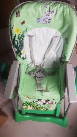 REGULOWANE krzeselko do karmienia CARETERO MAGNUS