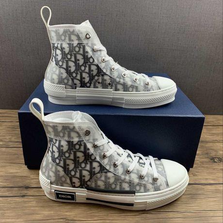 Dior B23 High Top Sneakers - 35 ao 45
