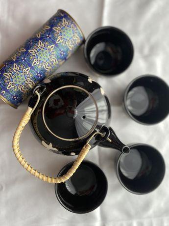 Китайский чайный набор, сервиз