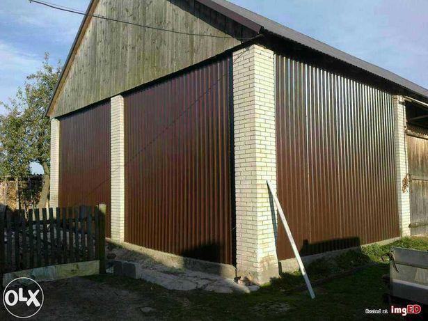 Rozbiórki stodol,stodoła stodoły,skup starego drewna,stare deski