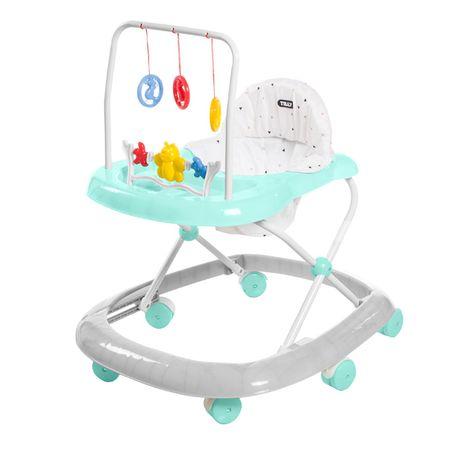 Детские/дитячі ходунки TILLY Sweet T-429 с подвесными игрушками