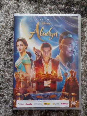 Aladyn dvd nówka