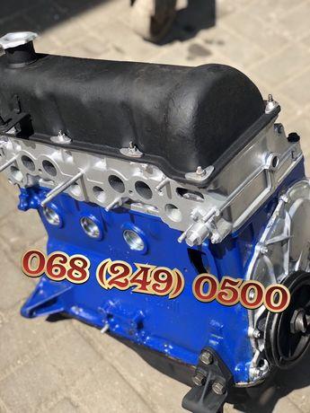 Двигатель Ваз 2101/21011 Моторчик ваз 2101, 2103, 2106, 2107