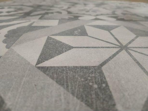 Mosaico Decorado tipo hidraulico