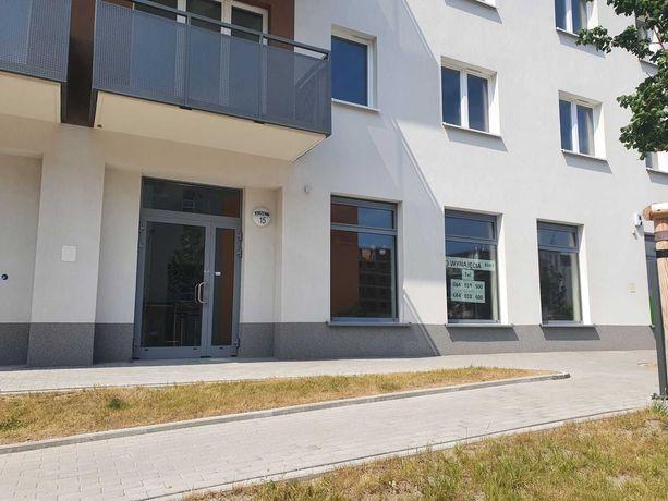 Sprzedam Nowy Lokal usługowy 81 m2 Lipa Piotrowska