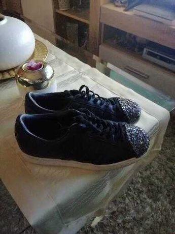 Ténis Adidas superstar original