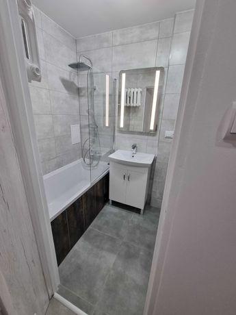 Mieszkanie 3-pokojowe z loggią po remoncie 56m²