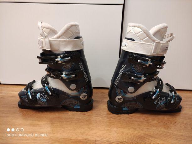 Buty narciarskie damskie Rossignol 24,5