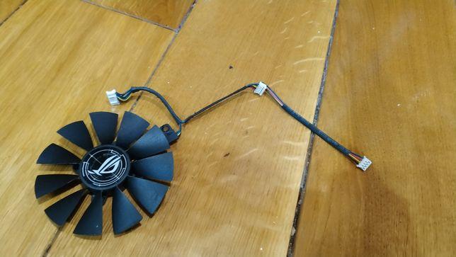 Кулери до видеокарт GTX 1060/1070/1080/TI/RX 580/570/560/550