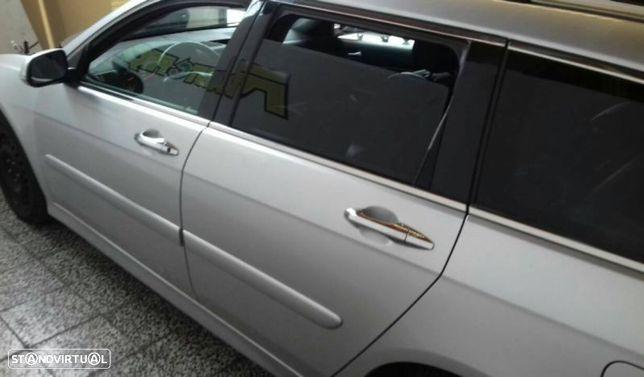 Porta Trás Esquerdo Honda Accord Vii Tourer (Cm, Cn)