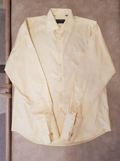 Рубашка 52 54 размер