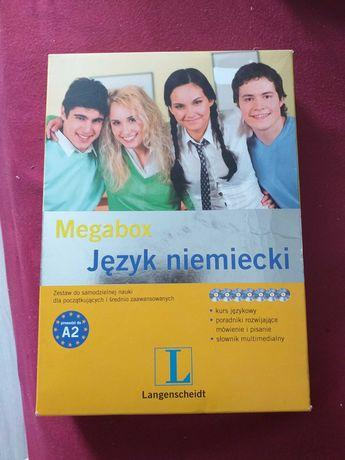 Jezyk niemiecki kurs