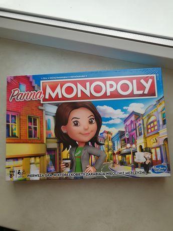 Монополия Hasbro