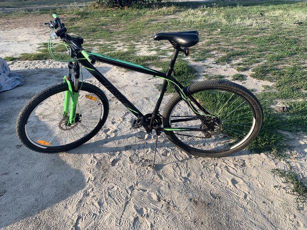 Продам велосипед INTENZO 29 колеса Shimano