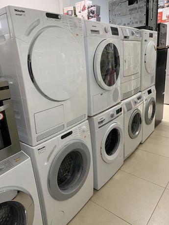 Стиральная машина Miele пралка стиралка сушилка б/у