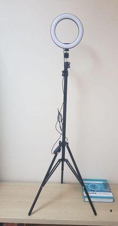 Универсальный штатив для фото, видео на 2,1 м