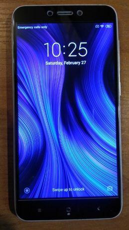Смартфон Xiaomi Redmi 4x 4/64GB Gold
