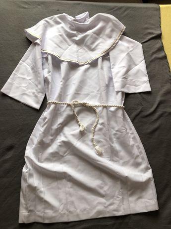 Alba sukienka komunijna komumia św