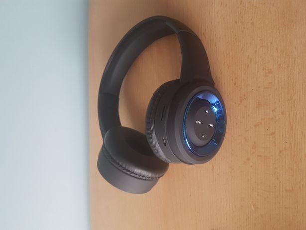 Słuchawki Vakoss SK-841BX blueooth Nowe