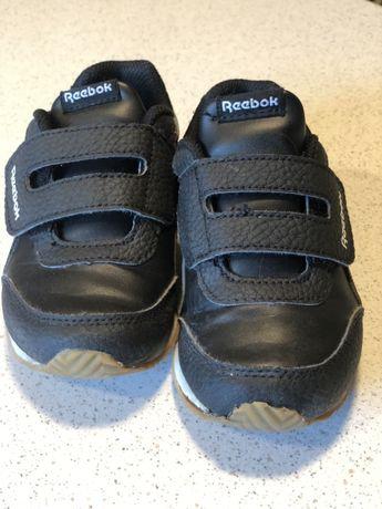 Sprzedam buty chłopięce firmy Reebok rozm. 25