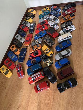 Продам коллекцию автомоделей