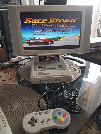 Super Nintendo SNES 16 bit