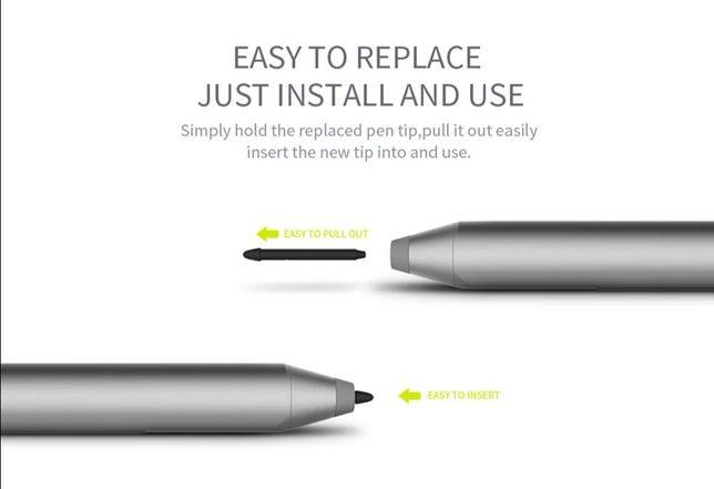 Pontas para caneta surface