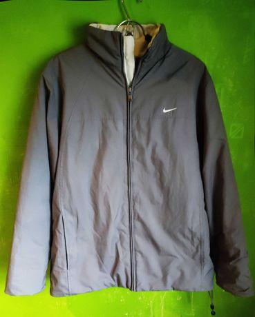 Nike Extreme Куртка Зима! 100% Оригинал! Размер: М Вьетнам